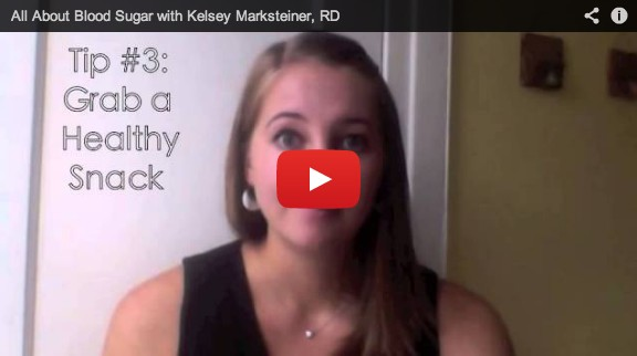 VIDEO: All About Blood Sugar
