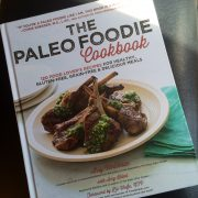 The Paleo Foodie Cookbook Review and Giveaway!
