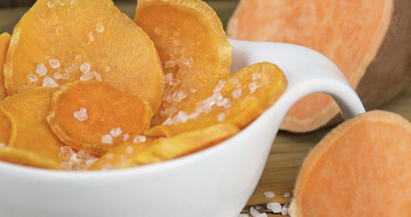 PODCAST: Sweet Potato Intolerance and Multivitamin Dangers