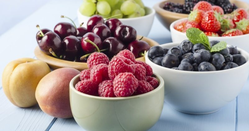 PODCAST: Eating Fruit and Keeping Bones Healthy on a Paleo Diet