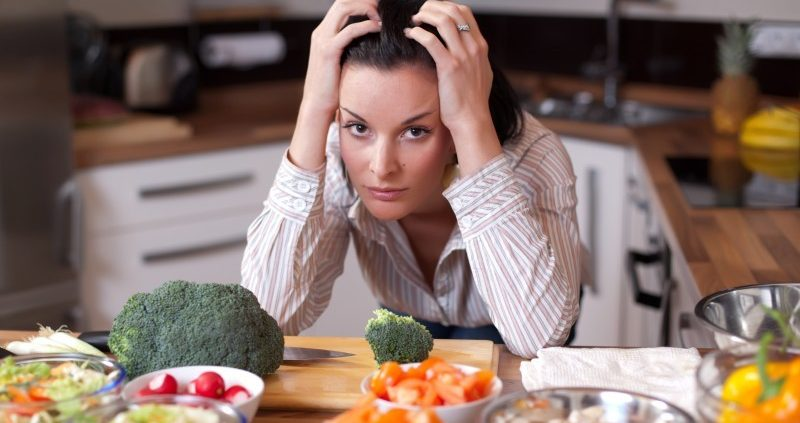 PODCAST: Is Your Diet Worth Getting Stressed About?