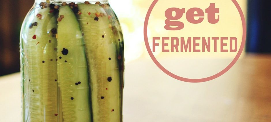 Sign up for the Fermented for 14 Challenge 2015!
