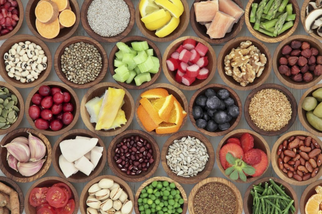 PODCAST: Why Variety Is Important For A Healthy Diet