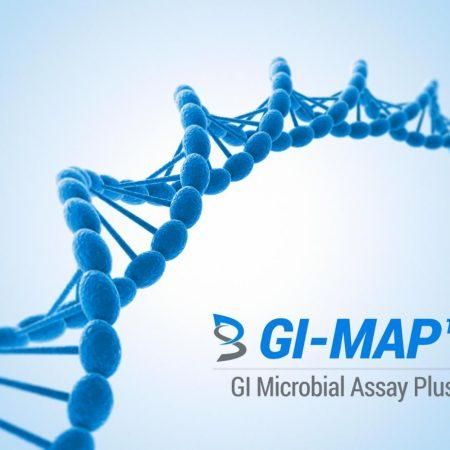 GI-MAP test