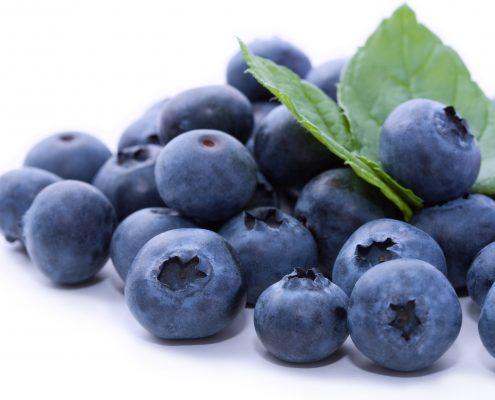 polyphenols foods